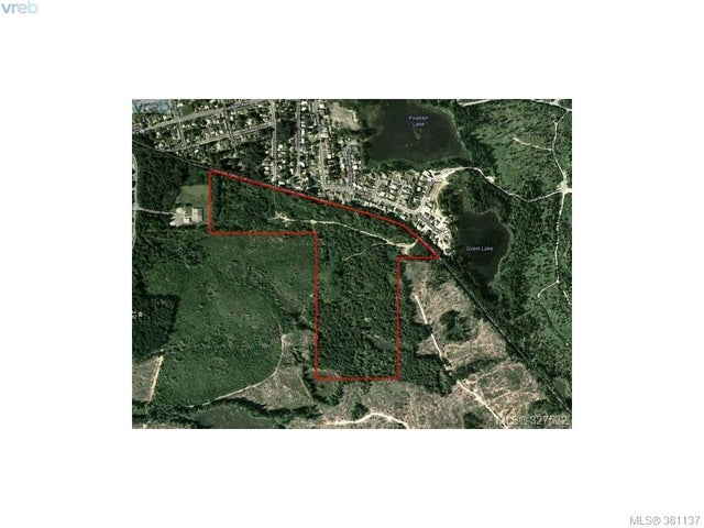 DL 48 Boundary Rd - Z03 Lake Cowichan/Honeymoon/Youb Residential Land for sale(381137) #1