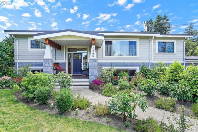1245 Marchant Rd - CS Brentwood Bay Single Family Detached for sale, 6 Bedrooms (428021) #1