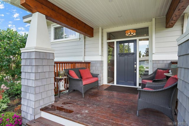 1245 Marchant Rd - CS Brentwood Bay Single Family Detached for sale, 6 Bedrooms (428021) #3